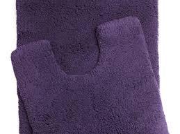 Purple Bathroom Rug Purple Bath Rug Home Design Ideas
