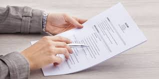 Resume Addendum The Default Parent Resume Huffpost