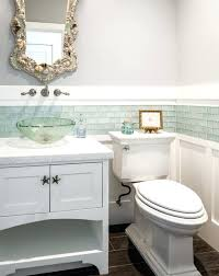 skillful bathroom tile boards green tile and white board and