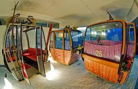 google zurich google zurich office ski gondolas pineapplebun flickr