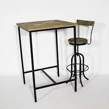 table de cuisine modulable delightful table de cuisine modulable 2 mange debout industrielle