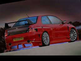 mitsubishi evo 8 red mitsubishi lancer evo viii 2 by matu07 on deviantart