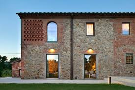 country house renovation mide architetti archdaily