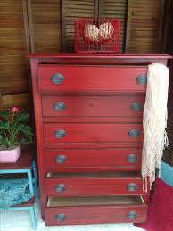 best 25 red painted dressers ideas on pinterest red dresser