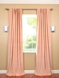 Pink Velvet Curtains Pink Velvet Curtains Bedroom Petal Pink Velvet Blackout Curtains
