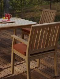 wood patio furniture patio wood furniture teak furniture