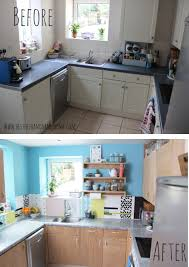 classique floors tile types of countertops backyard budget kitchen backsplash we re in the process of our kitchen on a modern diy kitchen makeover on a budget love the plywood