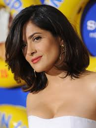 Hairstyles For Hispanic Women Over 50 | reasons to date a latina 2 hair cuts hair style and salma hayek