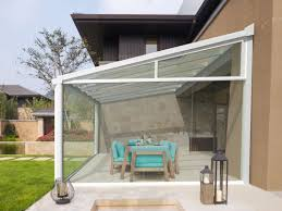 Outdoor Glass Room - an introduction to the glass room alfresco canopies carports