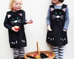 Cat Costumes Halloween Toddler Cat Costume Etsy