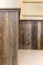 Basement Chair Rail - products muskoka wood shop
