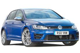 volkswagen golf r hatchback review carbuyer