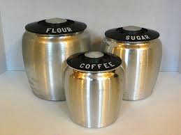 Vintage Kitchen Canisters Kitchen Canisters Set Vintage Kitchen Canister Sets Ideas