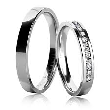 wedding ring model wedding ring model no 4693 15 engagement and wedding rings bisaku