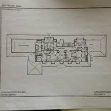 2841 vernon rd nw atlanta ga main level floor plans