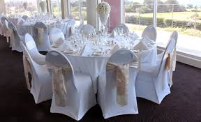 table chair covers chair covers chair hire co