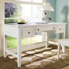 Home Office Writing Desks by Steve Silver Oslo Writing Desk In White Beyond Stores