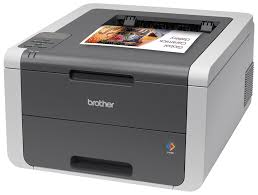 amazon com brother printer hl3140cw digital color printer with
