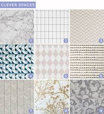 A Baker S Delight Oregon Tile Amp Marble by The Best Wallpaper Roundup Ever Emily Henderson Bloglovin U0027