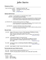 business resume templates business school resume template vasgroup co