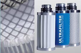 ultrafilter elements