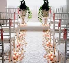 Home Wedding Decoration Ideas