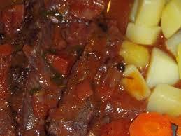 cuisiner de la joue de boeuf les meilleures recettes de joue de boeuf