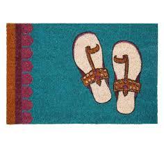 decorative coir doormats by krsna mehta india circus