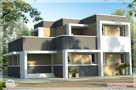 Floor Plan Of Home by Economical Free House Plan Of A 2 Storied House Kerala Home