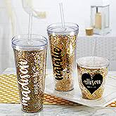 bridesmaid cups personalized bridesmaid gifts personalizationmall