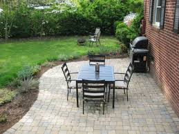 Backyard Patio Designs On A Budget High Resolution Patio Ideas - Simple backyard patio designs