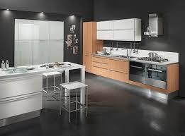 kitchen flooring idea kitchen inspiration for minimalist kitchen floor with dark gray