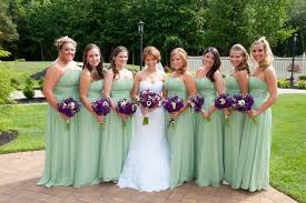 mint bridesmaid dresses pretty cool mint green bridesmaid dress weddceremony