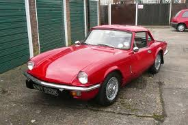 1972 triumph spitfire information and photos momentcar