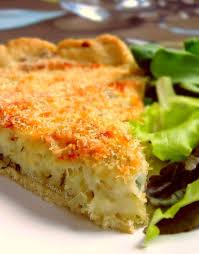 recette de cuisine antillaise facile tarte à la morue antillaise recettes antillaises et créoles
