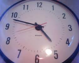 how to make a wired in broken clock work 12 steps