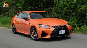 all new 2016 lexus gs 2016 lexus gs f what the f is it all about test drive review