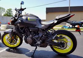 yamaha 2016 yamaha fz 07 first ride impression moto adventurer