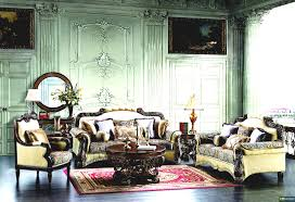 Leather And Fabric Living Room Sets More Views Leather Fabric Traditional Sofa Set Formal Living Room
