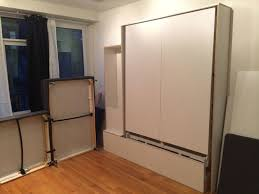 Do It Yourself Murphy Bed Diy Home Decor Make Your Own Murphy Bed
