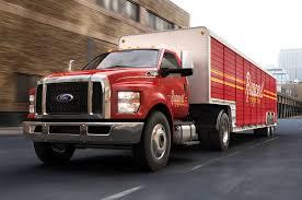 2014 Ford F250 Work Truck - 2016 ford f 650 f 750 medium duty trucks revealed automobile