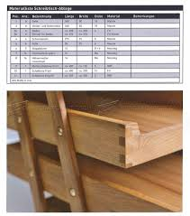 wooden desk tray plans u2022 woodarchivist