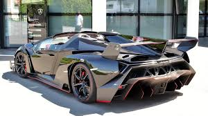 lamborghini veneno how fast the guys from driven by torque managed to get up and