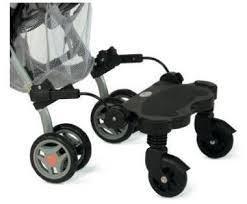 passeggino con pedana secondo bimbo scegliere il passeggino gemellare o la pedana secondo figlio