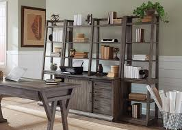Oak Desks With Hutch Solids And White Oak Veneers Laptop Desk In Rustic Saddle Finish