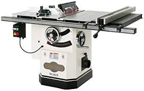 where can i borrow a table saw shop fox w1819 3 hp 10 inch table saw with riving knife power