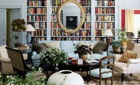 William Hodgins Interiors by The Devoted Classicist Atmosphere Or Object