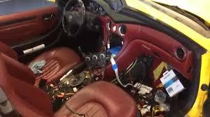 maserati cambiocorsa convertible maserati cambiocorsa spyder pcm navigation upgrade audio system
