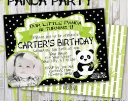 cute panda bookmarks printable panda bookmark set of 4