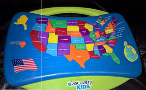 Map Puzzle Usa by July 2015 Parents Play